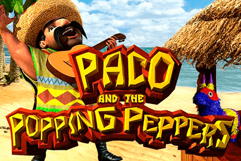 Popping Peppers Slot Review Claim your Welcome Bonus