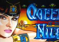 Queen of the Nile Pokies Online Free Welcome Bonus
