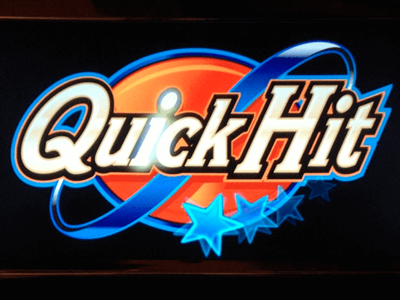 Quick Hit Pokie Review Get your Free Online Bonus