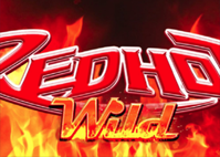 Red Hot Wild Slot Review Free Welcome Bonus