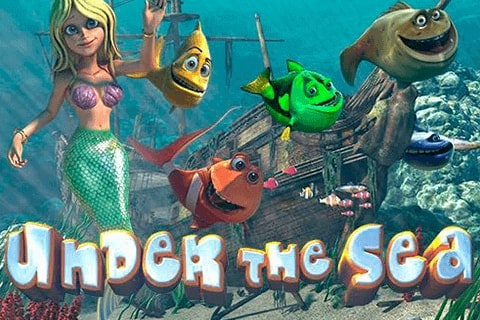 Under the Sea Pokies Online Free Welcome Bonus