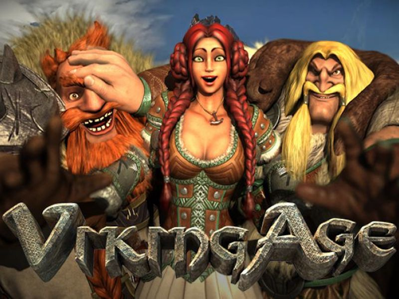 Viking Age Pokie Review Online Get your Free Online Bonus