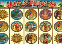 Mayan Princess Slot Review