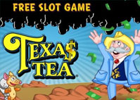 Texas Tea Slots Online Get your Free Online Bonus