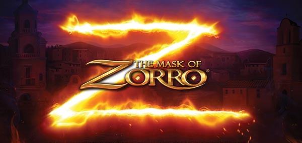 Casino Slots Zorro